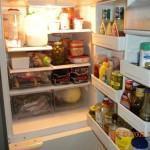 Como organizar a sua geladeira?