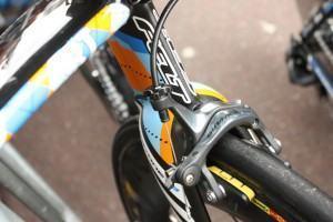 Bicicleta freios Shimano – Instalação!