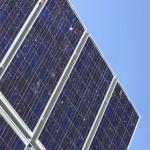 Gerador solar de eletricidade…
