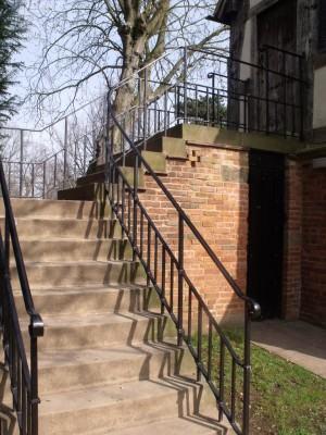 Escada Em L De Concreto Como Se Faz Fazfácil