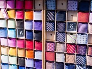 GRAVATAS – Como usar gravatas e seus nós!