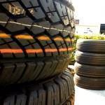 Como e porque Calibrar os pneus de seu carro?