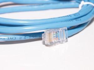 Internet –  instalação de tomadas de dados…