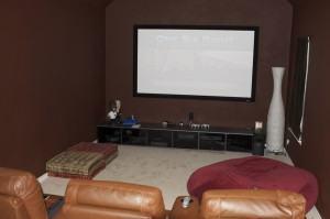 Limpeza & Conservação dos equipamentos do home theater!