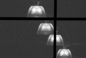 Como fazer uma luminária?