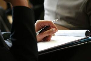 Tipos de papeis para escrever