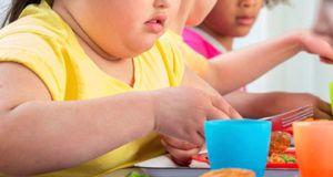 Obesidade Infantil: Como Controlar?