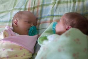 Gravidez de Gêmeos – complicações e parto