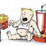 OBESIDADE INFANTIL – como controlar?
