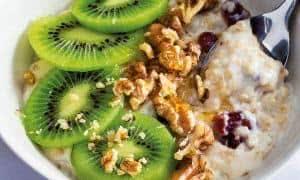 kiwi salada