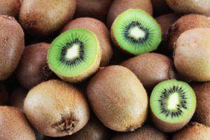 Como Plantar Kiwi (Actinidia deliciosa)