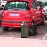 Como viajar de carro próprio para fora do Brasil !