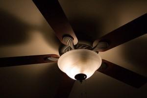 Como instalar instalar o ventilador de teto com dimmer?
