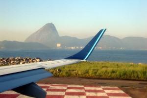 O que você pode ou não levar na sua bagagem ao sair do Brasil