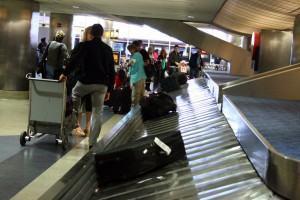 Bagagem Acompanhada – Quando se deve declarar na alfândega?