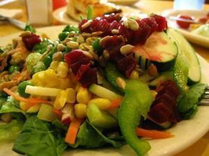 Nutrição! Alimentos que ajudam a amenizar a TPM!