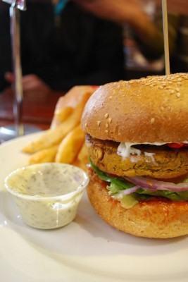 Você pode fazer fast food em casa
