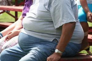 A Obesidade!