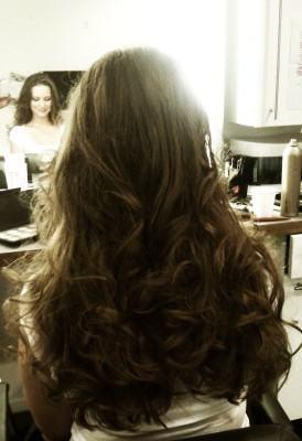 Como modelar seus cabelos  - dicas para modelar o cabelo