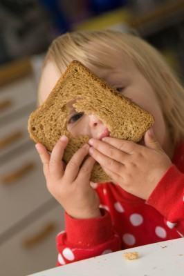 A Falta de apetite na Infância!