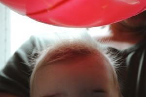 secadores de cabelos - Eletricidade estática