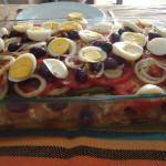 Páscoa e o peixe, tradição de comer peixe ou frutos do mar
