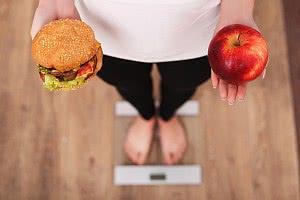 dieta bem sucedida