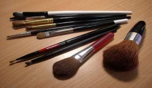 PINCEIS que uso na minha maquiagem, como limpar e manter?