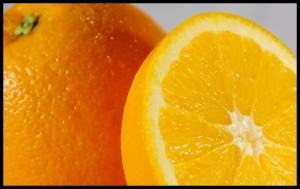 laranjas como fonte de vitamina c