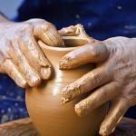 Objeto de ceramica – a criação e a execução em ceramica!