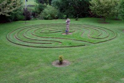 caminhos jardim