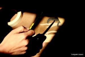 Marchetaria a arte do encaixe na madeira!