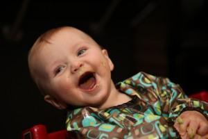 Alimentação na infância: o bebê