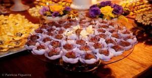 Decoração de mesas, ideias interessantes para festas!
