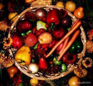Frutiferas & Hortaliças Medicinais! Características!