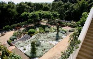 Projeto do jardim – por onde começar. O que levar em conta?