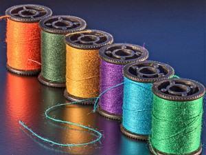 Aprendendo a costurar – Saia, Top, Bata, Calça, Blusa …