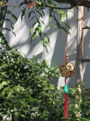 Feng Shui nos muros. Como entender para aplicar no jardim!
