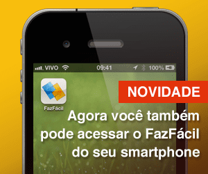 FazFácil no iPhone
