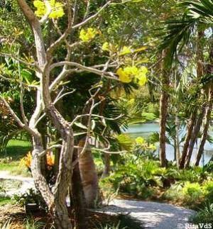 jardins de beira mar