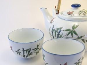 Plantas para chás, cultivando seu chá caseiro!