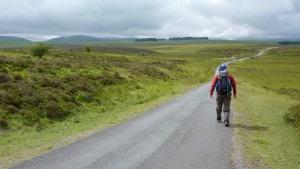 Caminhar para ser saudável e manter boa forma!