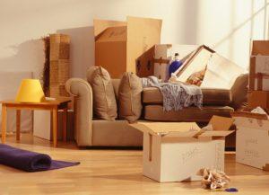 Como Organizar sua Mudança de Casa