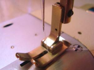 Agulhas para maquina de costura, tipos e funções!