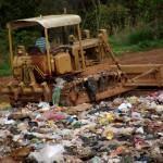 Reciclagem de materiais – Resíduo inorgânico. Lixo tóxico!
