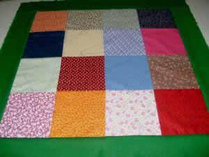 patchwork manta