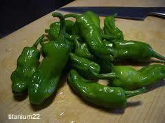 temperos pimentas