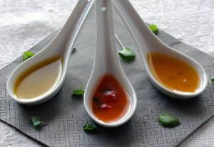 Molhos diet – Receitas incriveis!