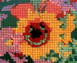 Mosaico – corte da ceramica e os cuidados necessários!