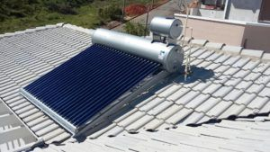 Como Otimizar o Uso do Boiler no Aquecimento Solar e Economizar Energia